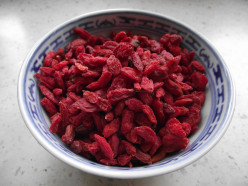 Why goji berry sounds like a scam?