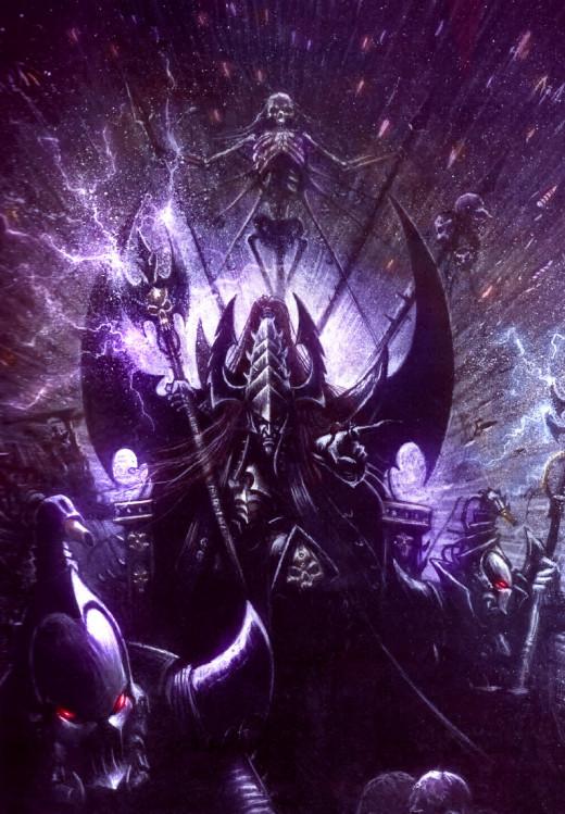 Apocalypse Formations Dark Eldar