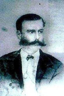 Samuel Cocking (1842 - 1914)