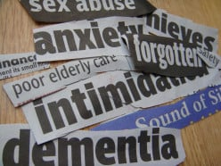 Safeguarding the Elderly from Abuse