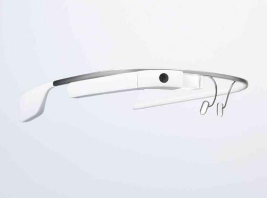Google Glass (TM)