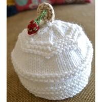 Hello Baby Hat