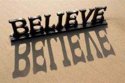 (John 6:28-29 KJV) Believing In JESUS CHRIST Is Our Work