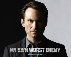 Christian Slater in My Own Worst Enemy
