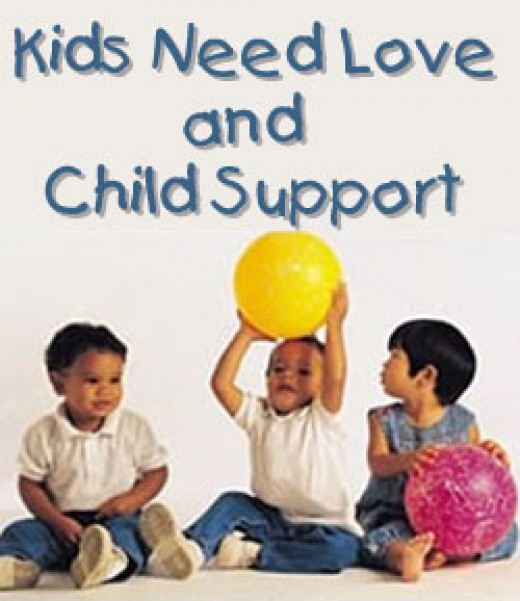 If You Are Owed Child Support We Hope The Information On This Page Can Help You To Get What Is Owed To You And Your Child Or Children