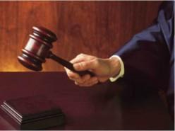 Justice In California, Missouri