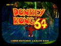 Donkey Kong 64-Frustration Review