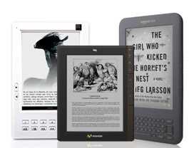 Is wi-fi necessary for e-readers?