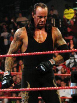 The Undertaker , The Greatest Pro Wrestler Ever