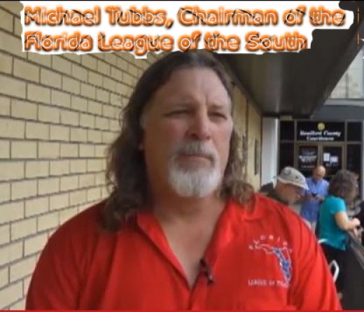 Michael Tubbs
