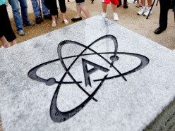 Atheists in Bradford County, Florida Erect A Monument to