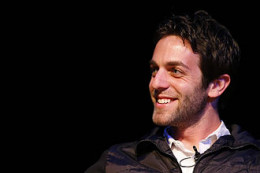 B.J. NOVAK, Ryan Howard