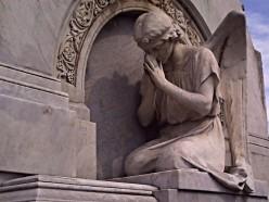 Poem: My Beautiful Angel