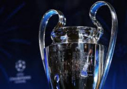 Champions League Winners List