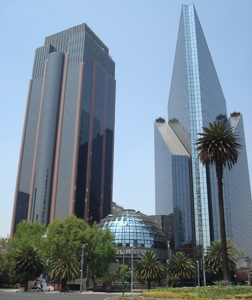 The Mexican Stock Exchange