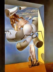 Salvador Dali picture