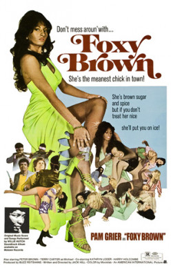 Blaxploitation Movies & African American actors in the 1970s