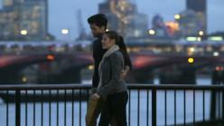 A Walk along Thames