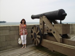 Are you planning to visit any of the historic sites associated with the War of 1812 this year?