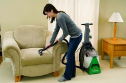 The Bissell Big Green Deep Cleaner - Rental Or Purchase?