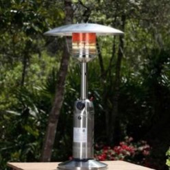 Advantages of Patio Heaters