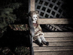 Scary Stories About Dolls: Haunted Island Dolls