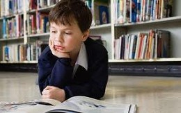 Only children as a result of growing up in an adult environment & with no siblings tend to gravitate towards more cerebral& intellectual activities such as reading, writing/creating stories,listening to music, & using computers.