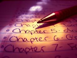 How do you write your books?