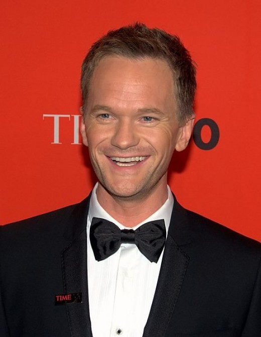 Celebrity narrators in the past have included well-recognized stars such as Neil Patrick Harris.