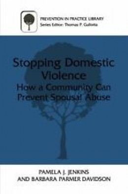 Stopping domestic Abuse: How a Community can Stop This