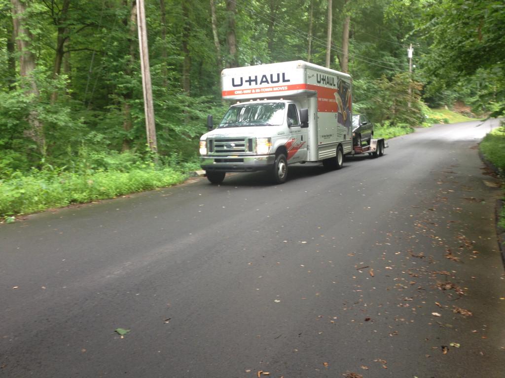 Dollies And Furniture Pads U Haul Hand Truck Furniture Autos Weblog
