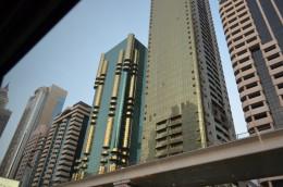 'Dubai' from Tony DeLorger