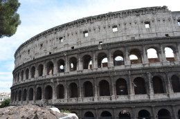 'Colosseum- Rome' from Tony deLorger
