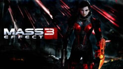 Mass Effect 3: A Review