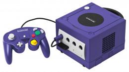 The Classic Original GameCube