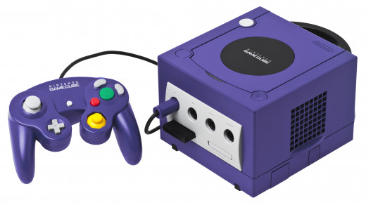 The Classic Original GameCube