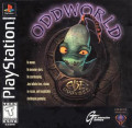 Oddworld: Abe's Oddysee - A Retrospective Review