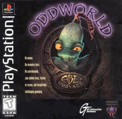 Oddworld: Abe's Oddysee - A Retrospective Review