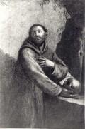 St. Francis of Assisi and the Stigmata