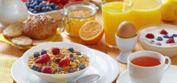 Food can both boost and lose energy