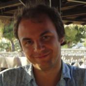 Tim Thaller profile image