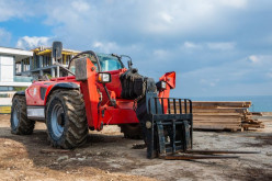 Where To Buy A Used Or Second Hand Telehandler