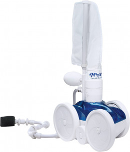 Zodiac F5 Polaris Vac-Sweep 280 Pressure Side Pool Cleaner