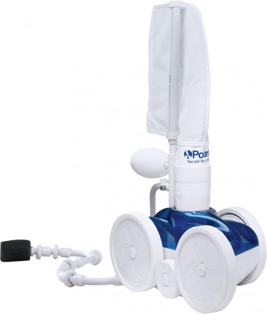 Zodiac F5 Polaris Vac-Sweep 280 Pressure Side Pool Cleaner