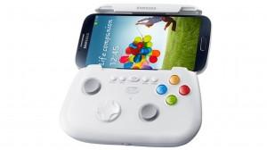 Samsung's Gaming pad