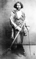 J.P. Beckwourth