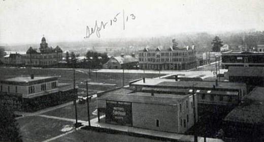 Leland Ave. 1910