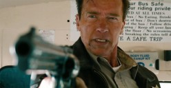 The Last Stand: Schwarzenegger is back