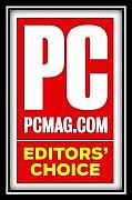 Coveted Editors Choice Award