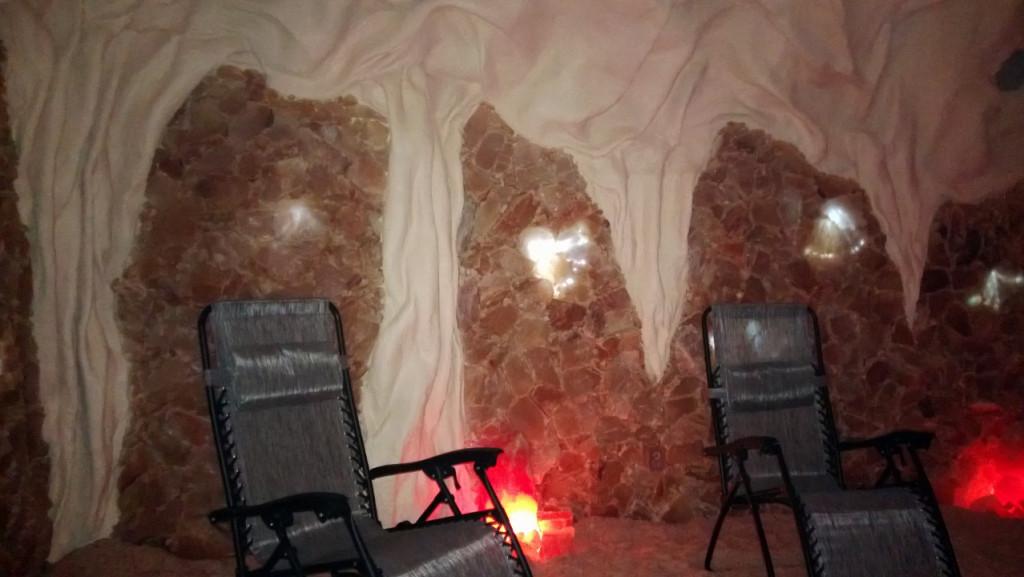 Health Benefits Of A Salt Cave Hubpages